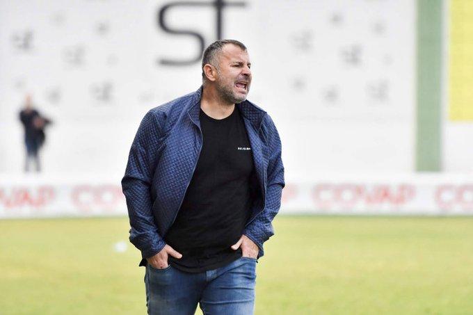 Javi Moreno és el nou entrenador del Badalona